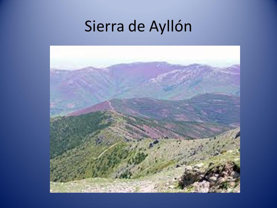 Almanzor la montaña más alta del Sistema Central ALMANZOR