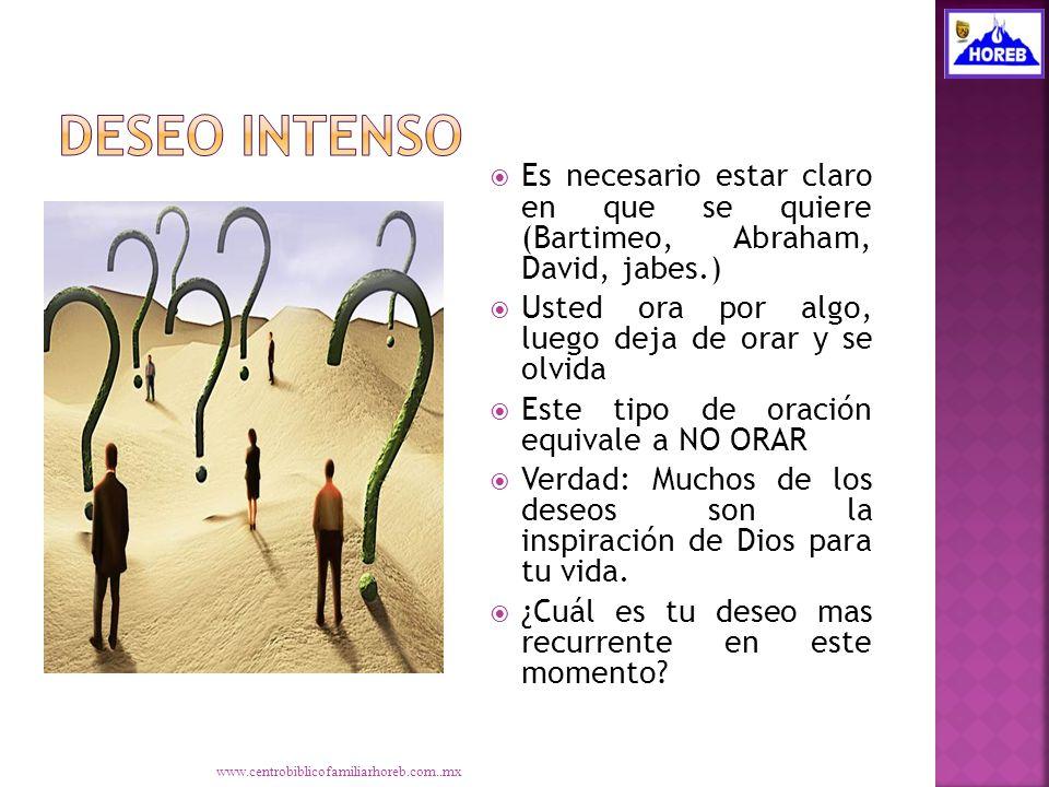 www.centrobiblicofamiliarhoreb.com..mx 2ª parte