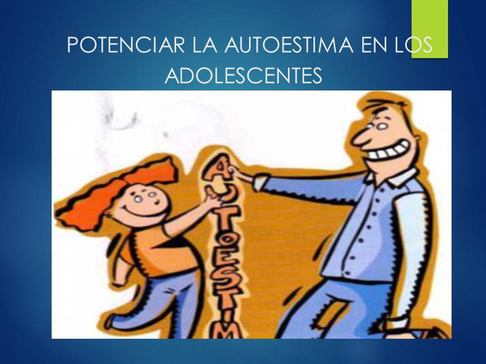 10 consejos para mejorar la autoestima dentro de la familia Tener iniciativas, inquietudes y un humor positivo.