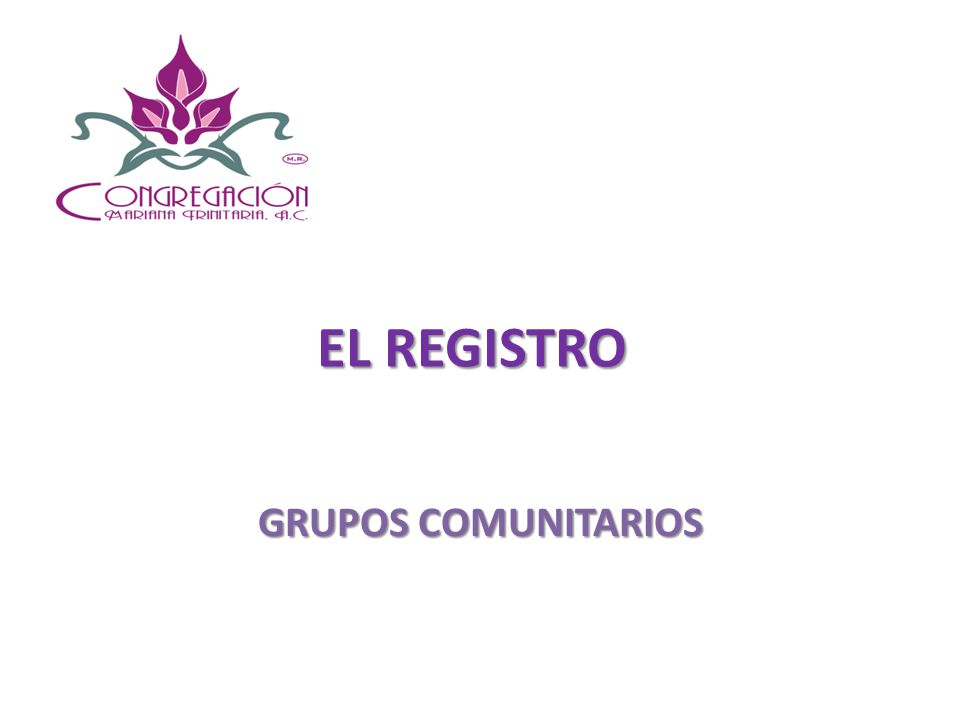 EXPEDIENTE DE GRUPOS COMUNITARIOS ESTRUCTURA EXPEDIENTE REQUERIDO MUNICIPIO/ VENTANILLA PADRÓN DE COMITÉS DE ACCIONES EN COMÚN, PADRÓN DE GRUPOS DE BENEFICIARIOS, CÉDULA DE INFORMACIÓN DEL BENEFICIARIO Y DOCUMENTOS DE IDENTIFICACIÓN PERSONAL DEL BENEFICIARIO POR MUNICIPIO, LOCALIDAD Y/O COLONIA.