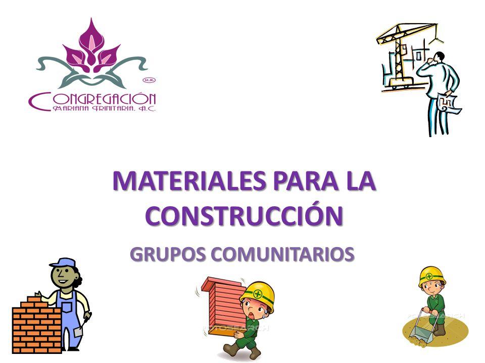 DEL PROMOTOR Y VENTANILLA MUNICIPAL FIJAR FECHA DE CORTE MENSUAL PARA LA SOLICITUD DE MATERIALES PARA LA CONSTRUCCIÓN.