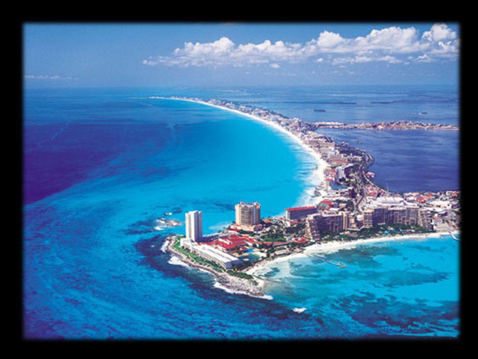 Cancún: - 2 Adultos y dos menores en habitación doble.