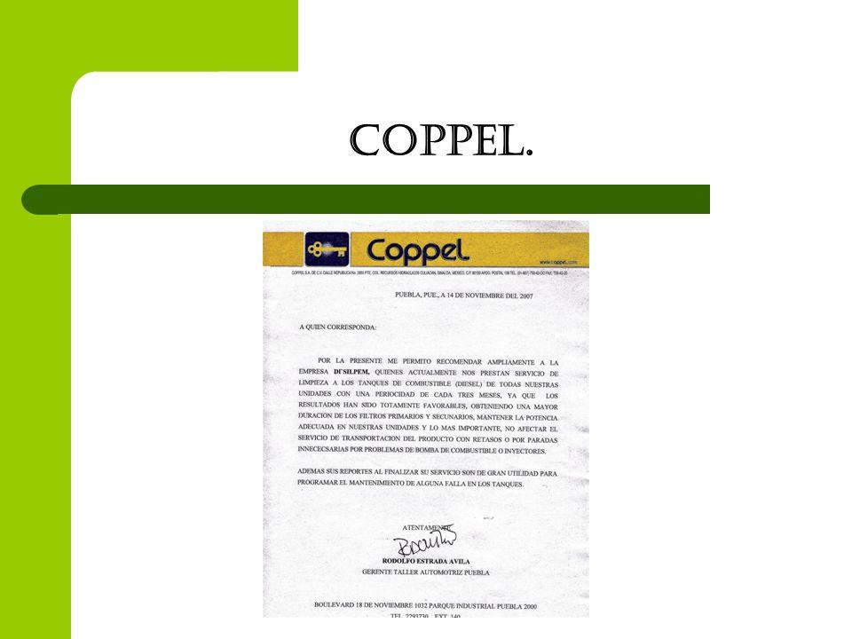 COPPEL.