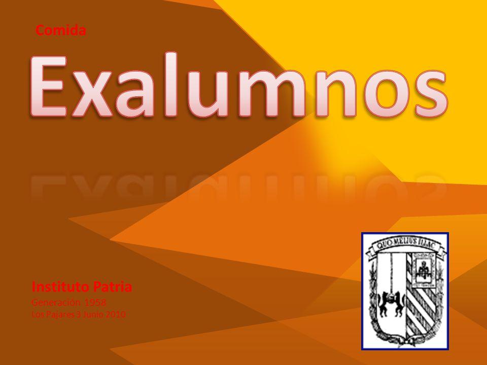 1 ERNESTO MARISCAL 2 MIGUEL LUNA Y PARRA 3 JOSE LUIS RODRIGUEZ BAUTISTA 4 MARIO DEL VILLAR 5 ALBERTO SANCHEZ PALAZUELOS 6 LUIS ARGUELLO 1 ERNESTO MARISCAL 2 MIGUEL LUNA Y PARRA 3 JOSE LUIS RODRIGUEZ BAUTISTA 4 MARIO DEL VILLAR 5 ALBERTO SANCHEZ PALAZUELOS 6 LUIS ARGUELLO IGNACIO GOMEZ DAZA 7 MANUEL LLACA 8 JAVIER ROMO 9 ENRIQUE GARCIA CORONA 10 ROBERTO SALINAS STEPHENS 11 JOSE MANUEL CUEVAS 12 GUILLERMO ALDUCIN (NO APARECE) IGNACIO GOMEZ DAZA 7 MANUEL LLACA 8 JAVIER ROMO 9 ENRIQUE GARCIA CORONA 10 ROBERTO SALINAS STEPHENS 11 JOSE MANUEL CUEVAS 12 GUILLERMO ALDUCIN (NO APARECE) LUIS XXX IGNACIO GOMEZ DAZA
