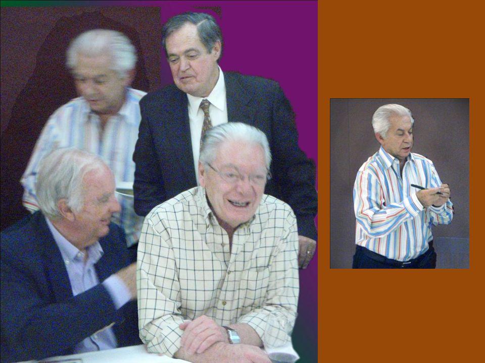 Listado de las reuniones de los Ex-Alumnos del Instituto Patria Generación 1958 desde 2008