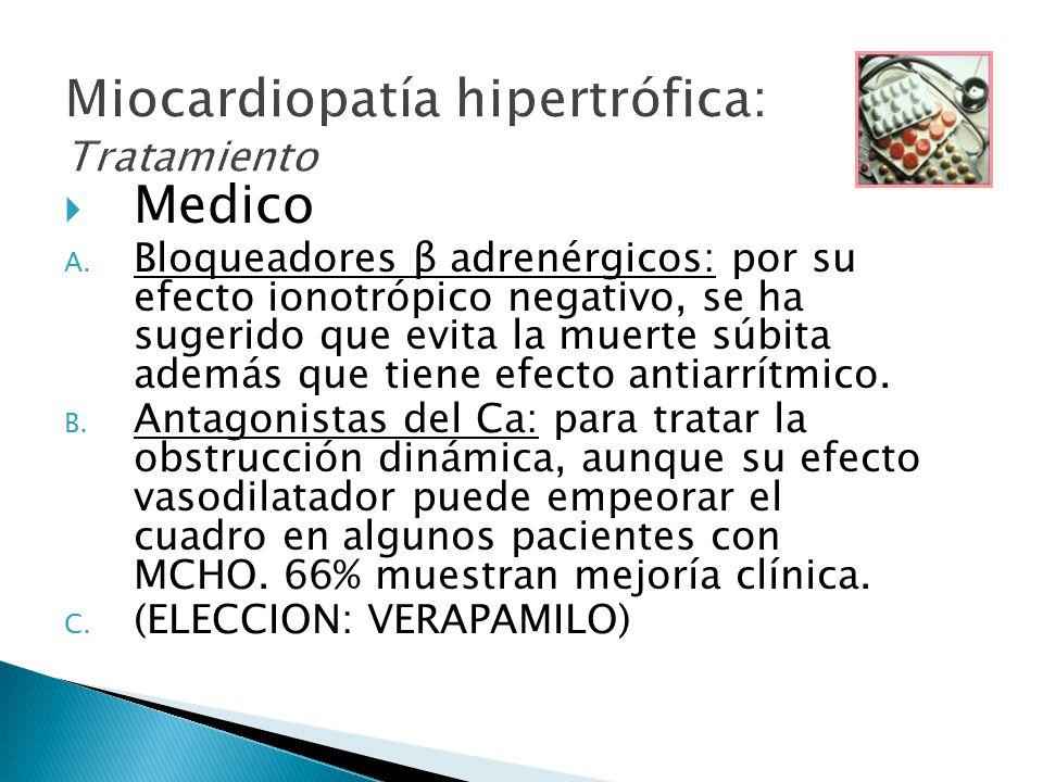 Medico A.
