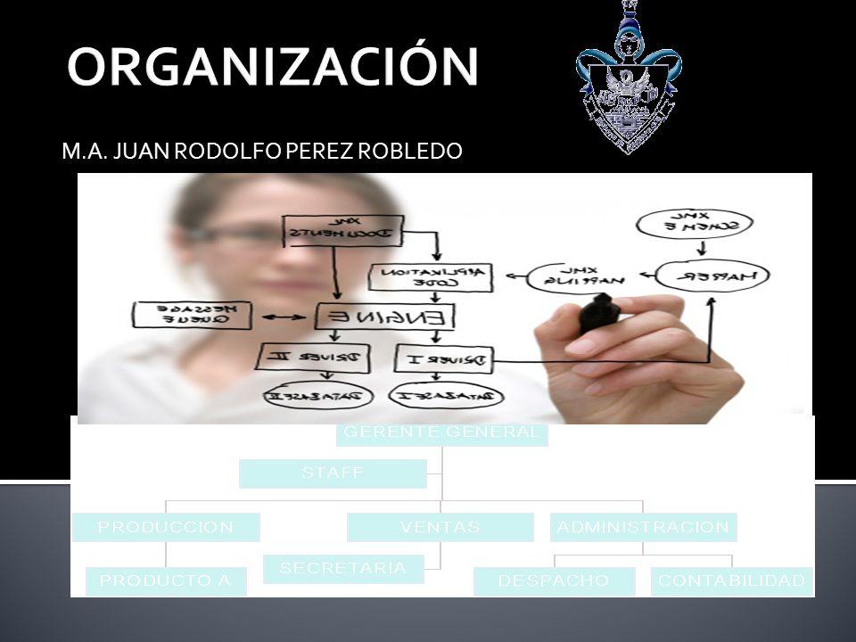 Centralización: La facultad de tomar decisiones no se delega de manera uniforme a los diferentes puestos conforme desciende en la escala jerárquica.