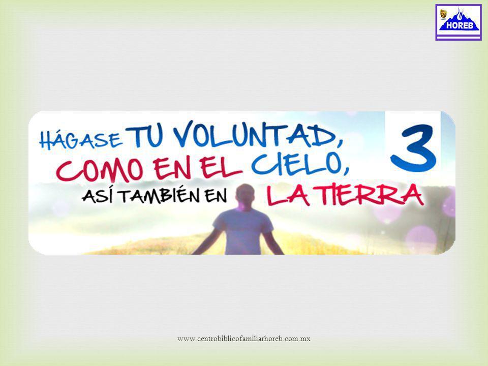 www.centrobiblicofamiliarhoreb.com..mx