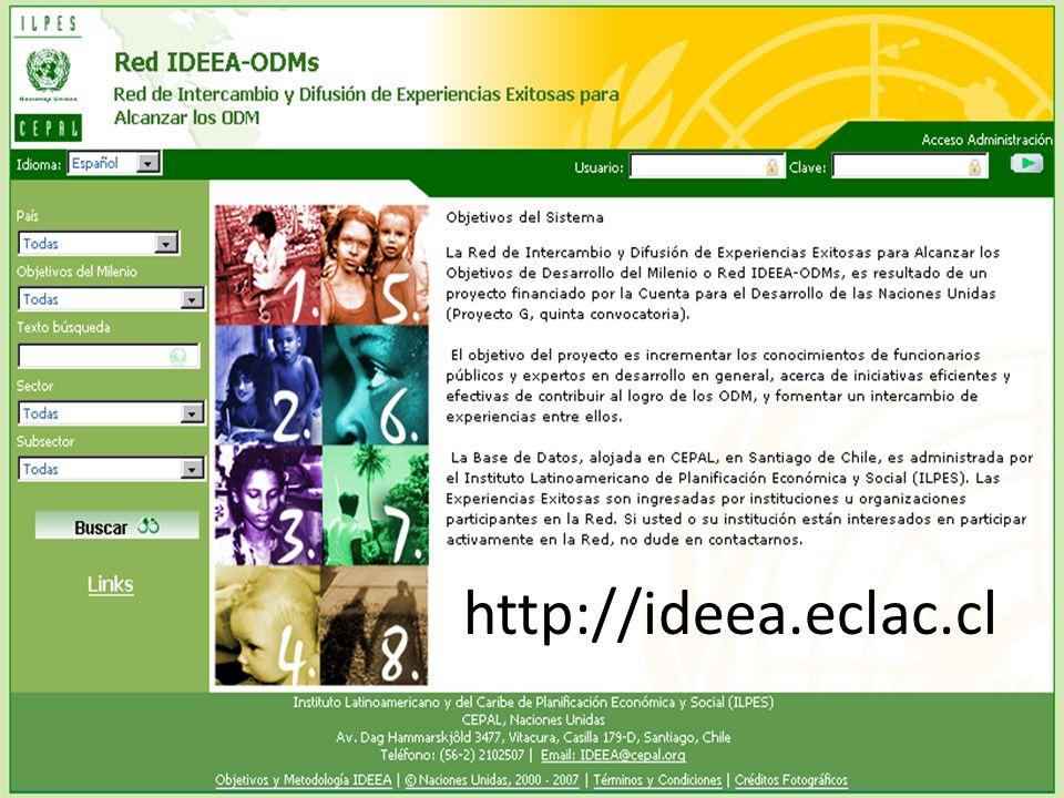 http://ideea.eclac.cl