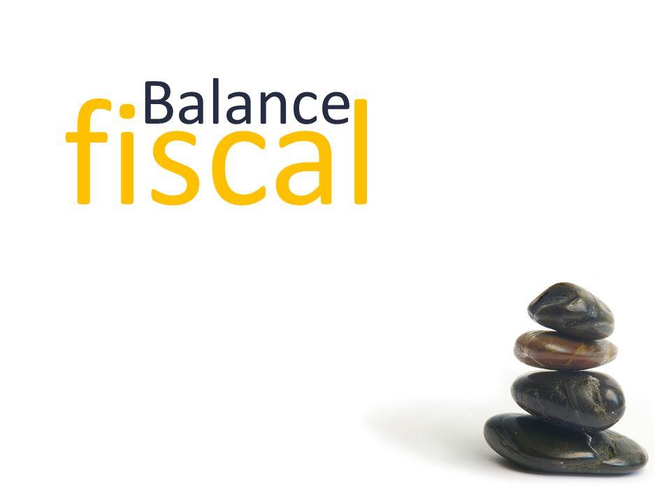 fiscal Balance