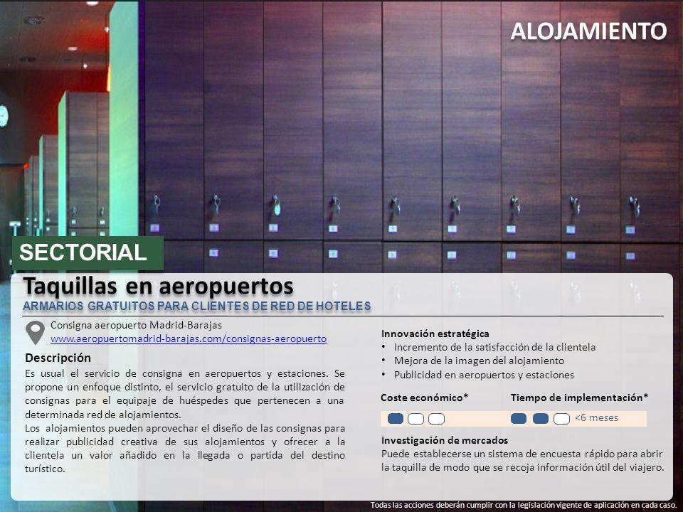 Consigna aeropuerto Madrid-Barajas www.aeropuertomadrid-barajas.com/consignas-aeropuerto Descripción Es usual el servicio de consigna en aeropuertos y