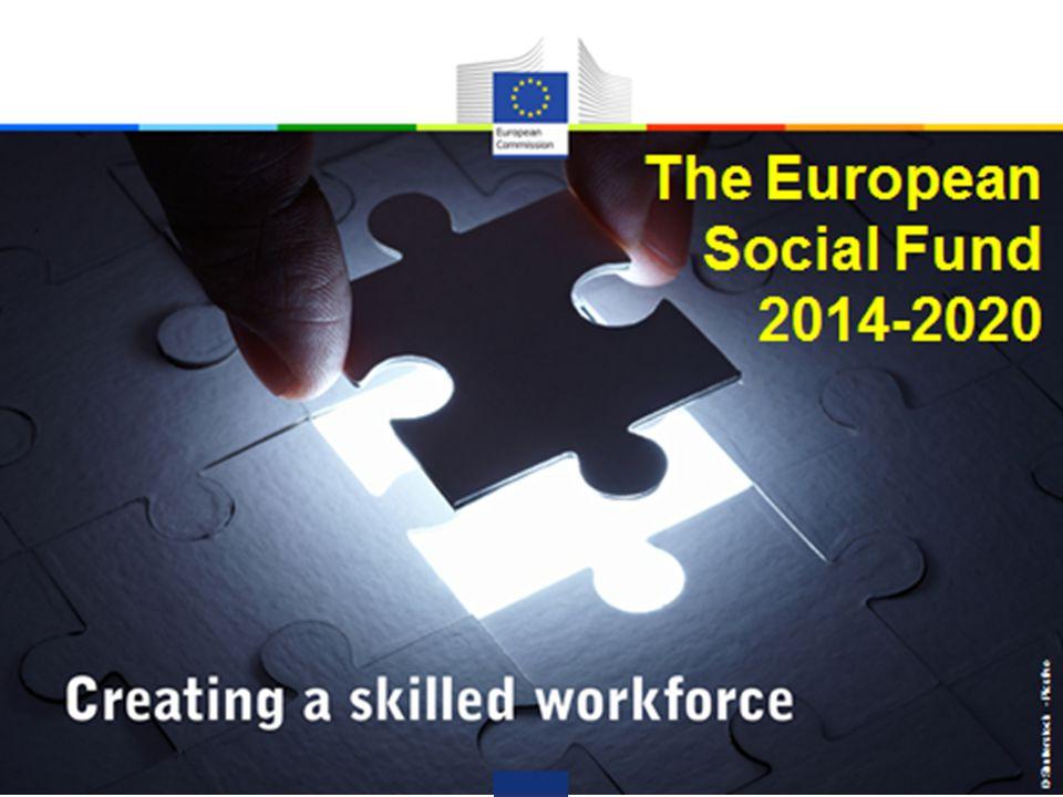 Social Europe © Shutterstock - Picsfive