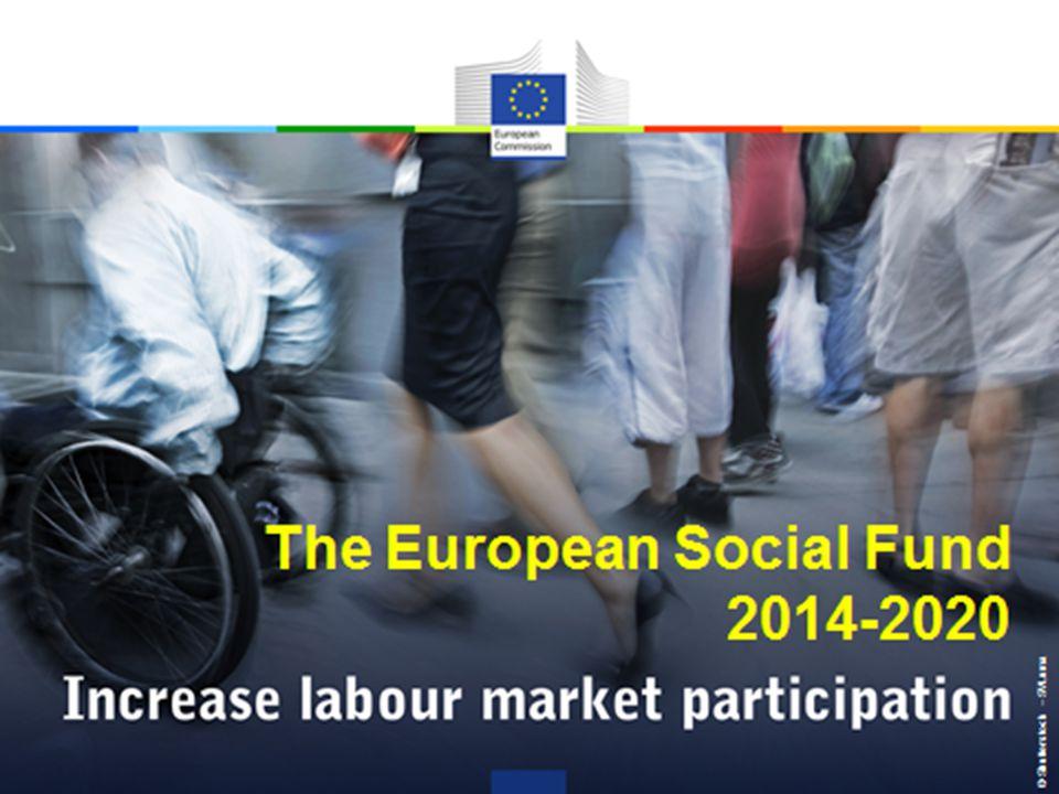 Social Europe © Shutterstock – SVLuma