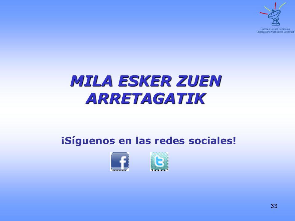 33 MILA ESKER ZUEN ARRETAGATIK ¡Síguenos en las redes sociales!
