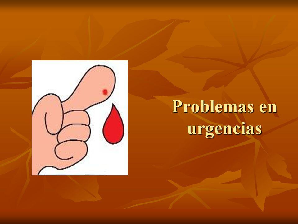 En pacientes con hemorragias con INR en intervalos terapéuticos, además de las medidas ya señaladas se debe buscar la causa del sangrado.