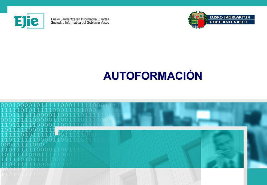 Acceso Inicio Catálogo Inscripciones Correo Comunidades Cerrar sesión Plataforma SABA Acceso La página de acceso a la plataforma SABA de formación es: http://www.prestakuntza.euskadi.net