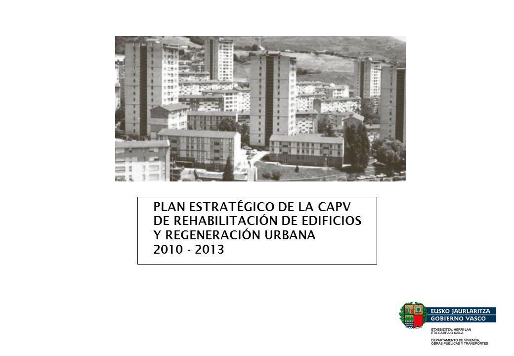 2 Evolución del importe total de las subvenciones a la rehabilitación 2006-2010.