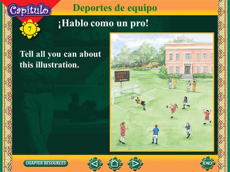 Pronunciación Las consonantes s, c, z Write the following sentences. González enseña en la sala de clase. El sobrino de Susana es serio y sincero. La