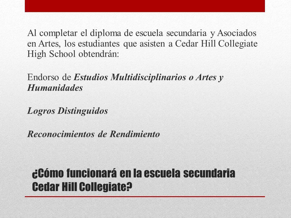 ENDORSOS Y ACADEMIAS Academia de Ciencia y Tecnología (Endorsos: STEM, Negocios e Industria) Academia de Académicos Internacional (Endorsos: Multidisciplinar) Academia de Bellas Artes y Humanidades (Endorsos: Servicios públicos, Arte y Humanidades)