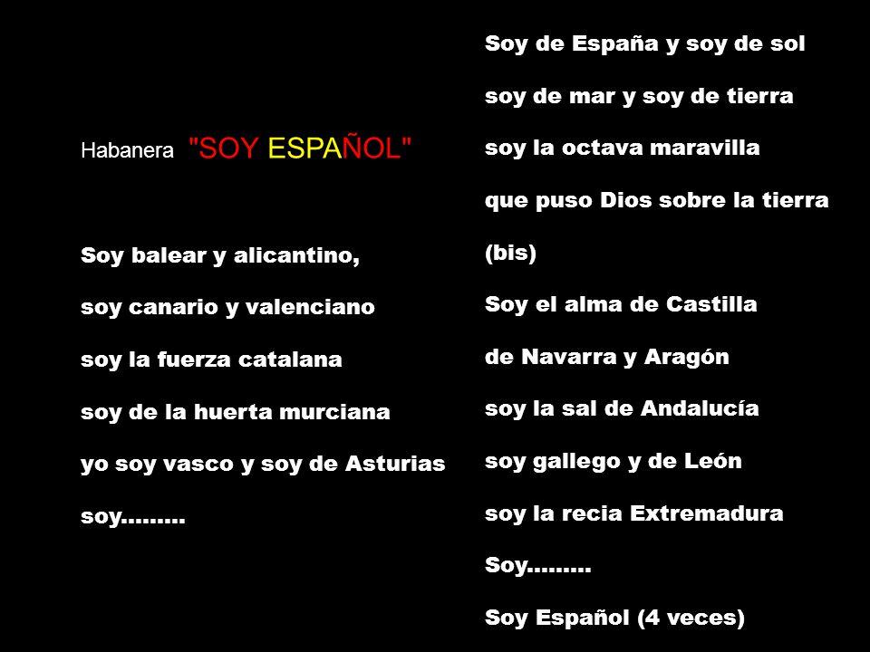 Hecho en Cádiz el 23/01/08 Dedicado a todos los españoles Con mi amor, Gonzalo Pérez.