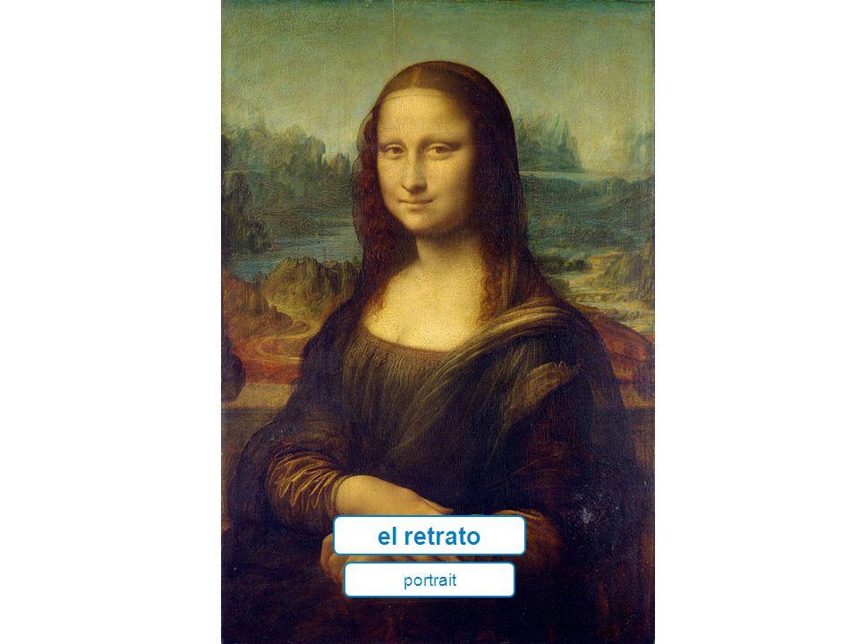 portrait el retrato