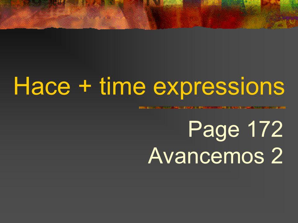 Libro: pg. 174 Los vejigantes