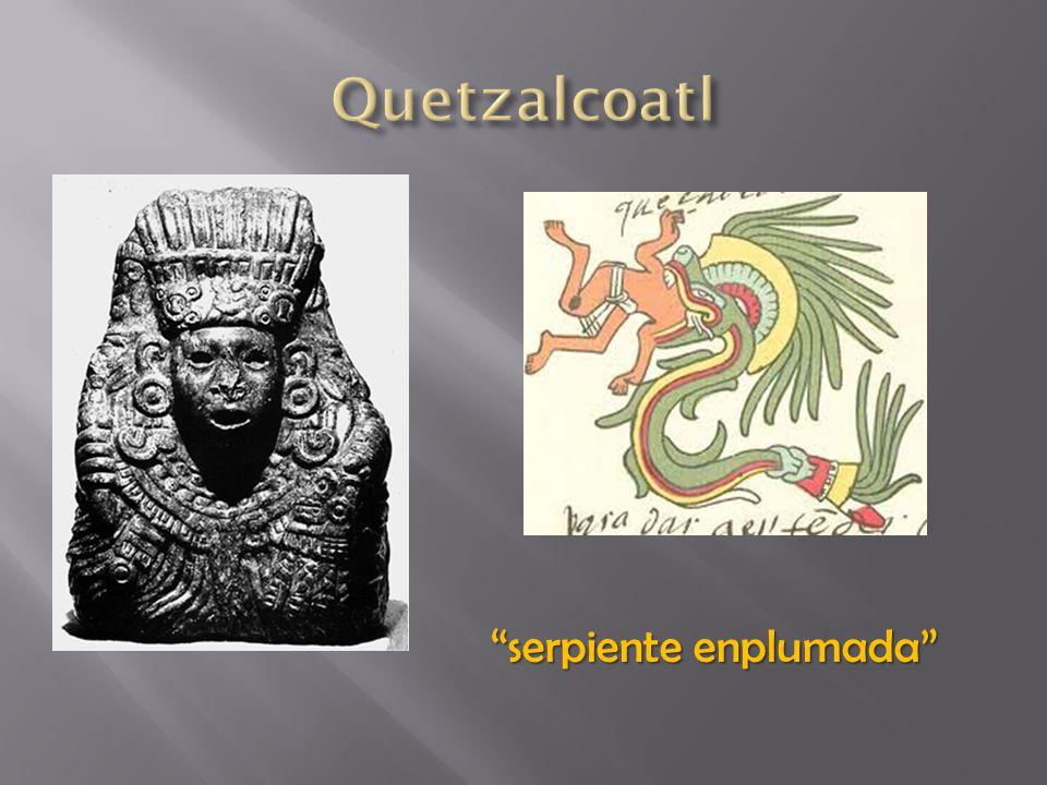 Princesa azteca de familia noble.Después de la muerte de su padre, su madre la vendió.