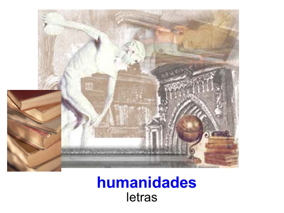 humanidades letras