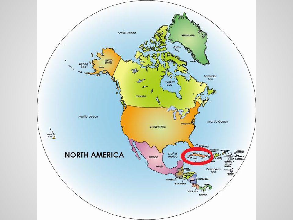 Crisis de los misiles en Cuba 1962 -16 de octubre de 1962, la Seguridad Nacional de Los Estados Unidos localizó misiles soviéticos en Cuba a 90 millas de tierra estadounidense