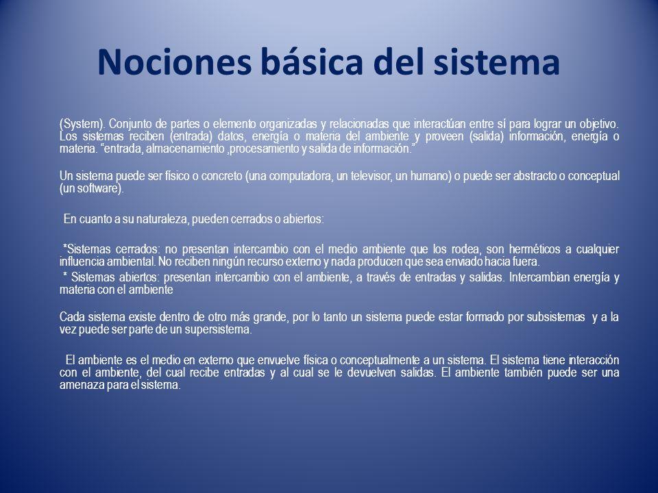 Sistema (supersistema)
