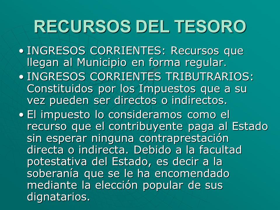 MARCO CONSTITUCIONAL DE LA CONTRALORÍA GENERAL Los artículos 119, 267 y 268 de la C.