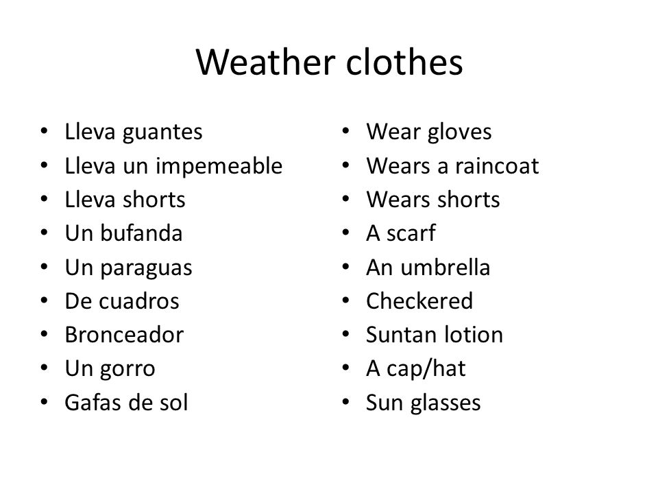 Unidad 3 Etapa 3 20 U3E3/Describing the weather p. 220 U3E3 To talk about the weather, you will often use the verb hacer. ¿Qué tiempo hace? Hace… (muc
