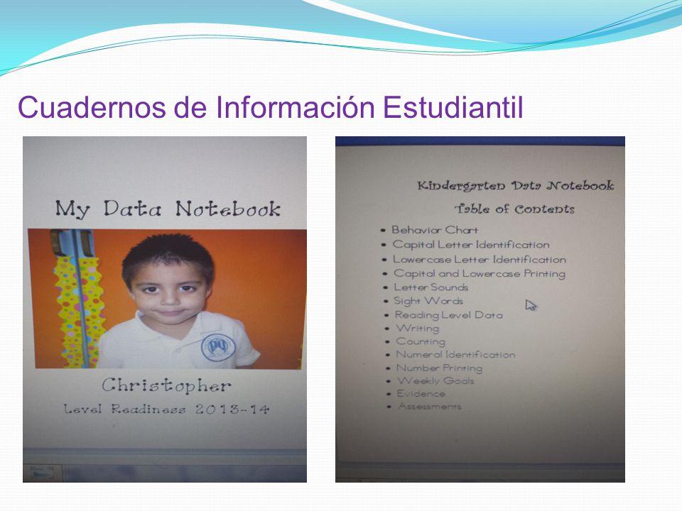 Cuadernos de Información Estudiantil