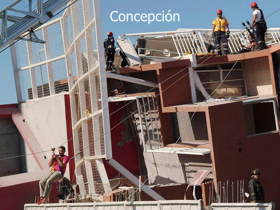 Concepción Concepción