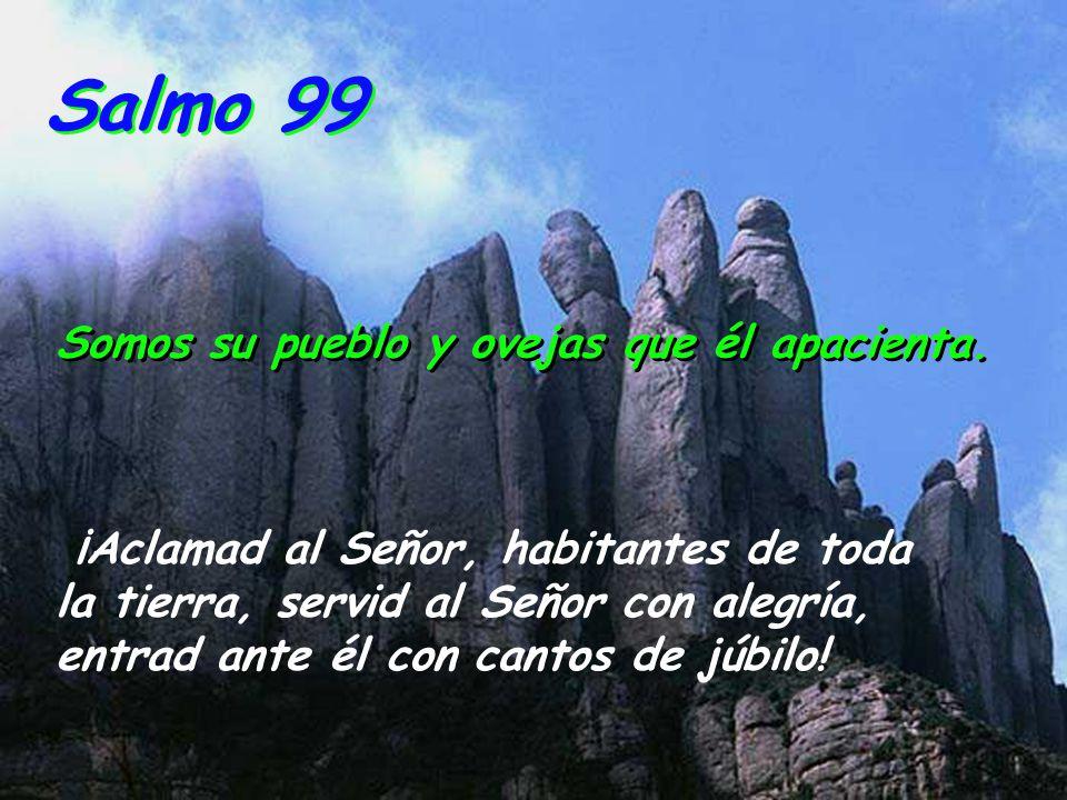 Hch 13,14, 43-52 En aquellos días Pablo y Bernabé desde Perge, llegaron a Antioquía de Pisidia.