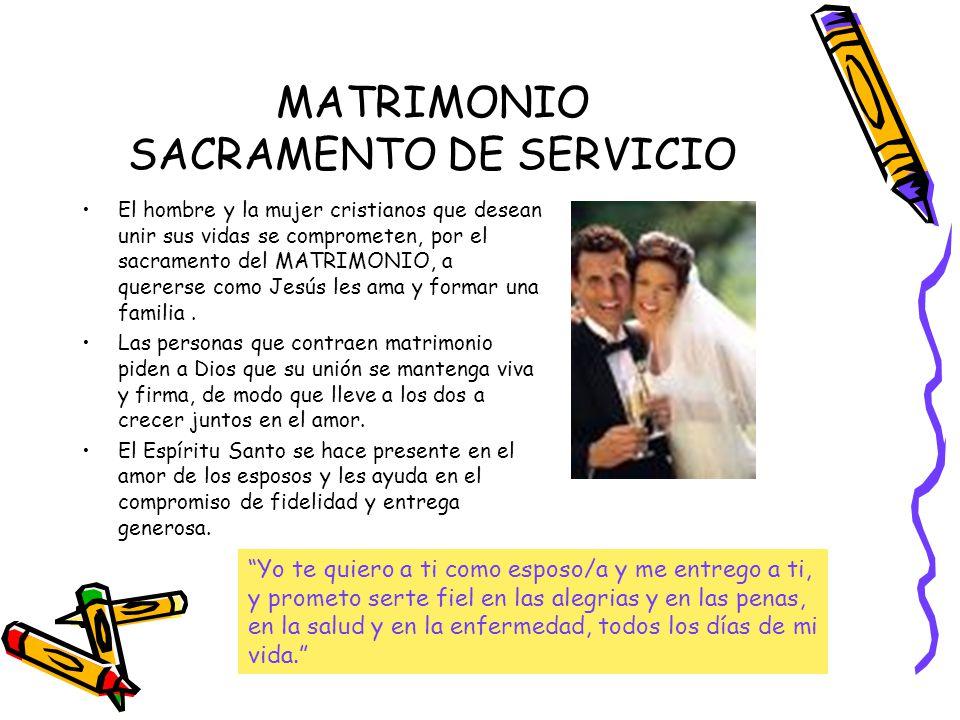 ORDEN SACERDOTAL SACRAMENTO DE SERVICIO Los cristianos que sienten la llamada de Dios a entregar su vida al servicio dela Iglesia reciben el sacrament