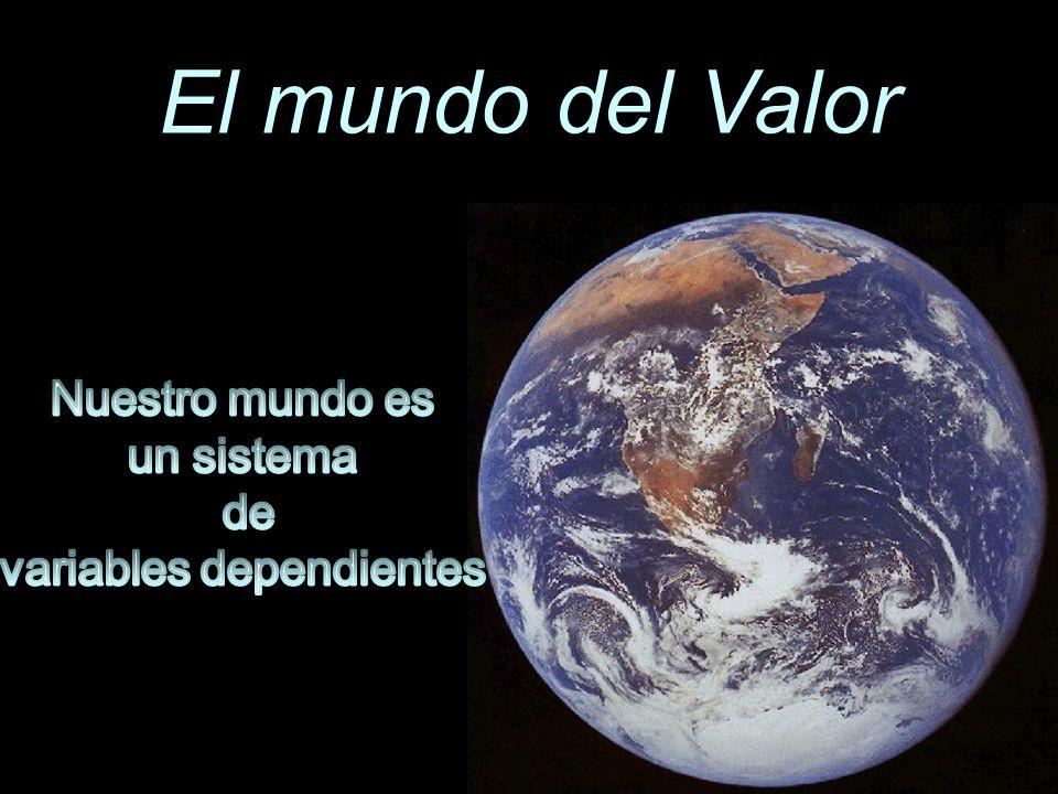 El mundo del Valor