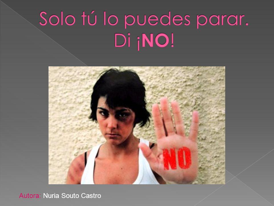 Autora: Nuria Souto Castro