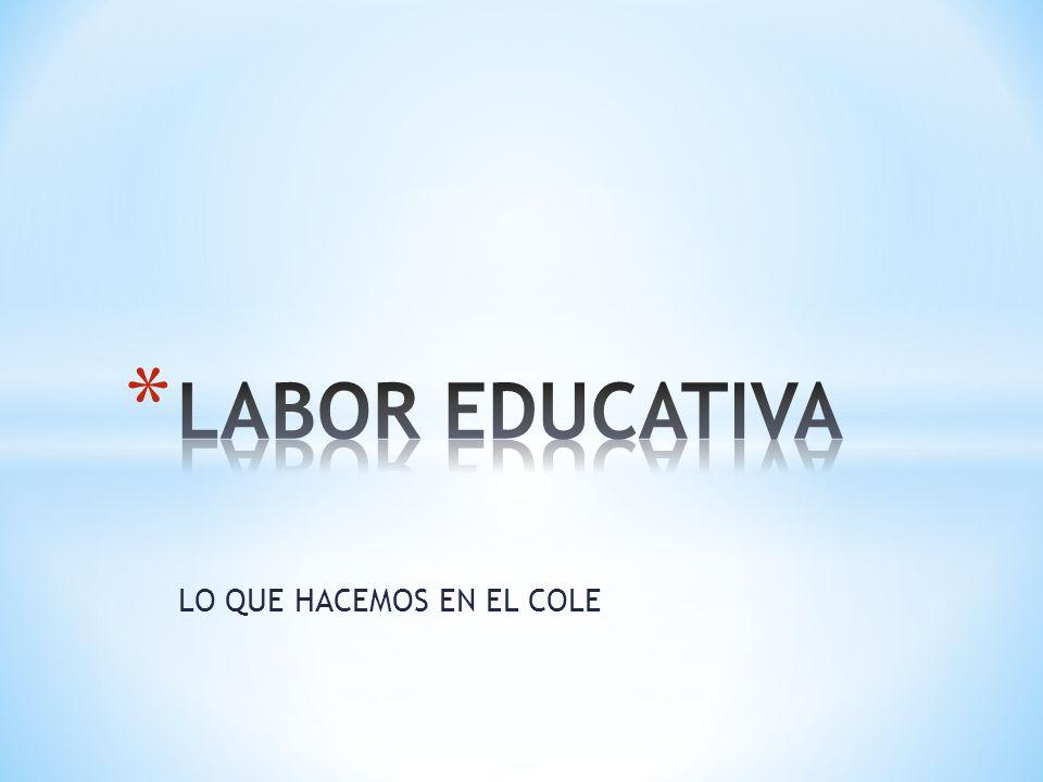 EN 2º DE EDUCACIÓN INFANTIL PRETENDEMOS : FOMENTAR LA AUTOESTIMA DE LOS NIÑOS Y NIÑAS.