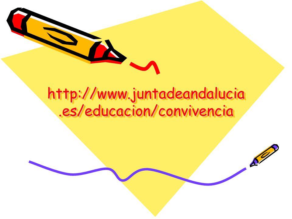 http://www.juntadeandalucia.es/educacion/convivencia