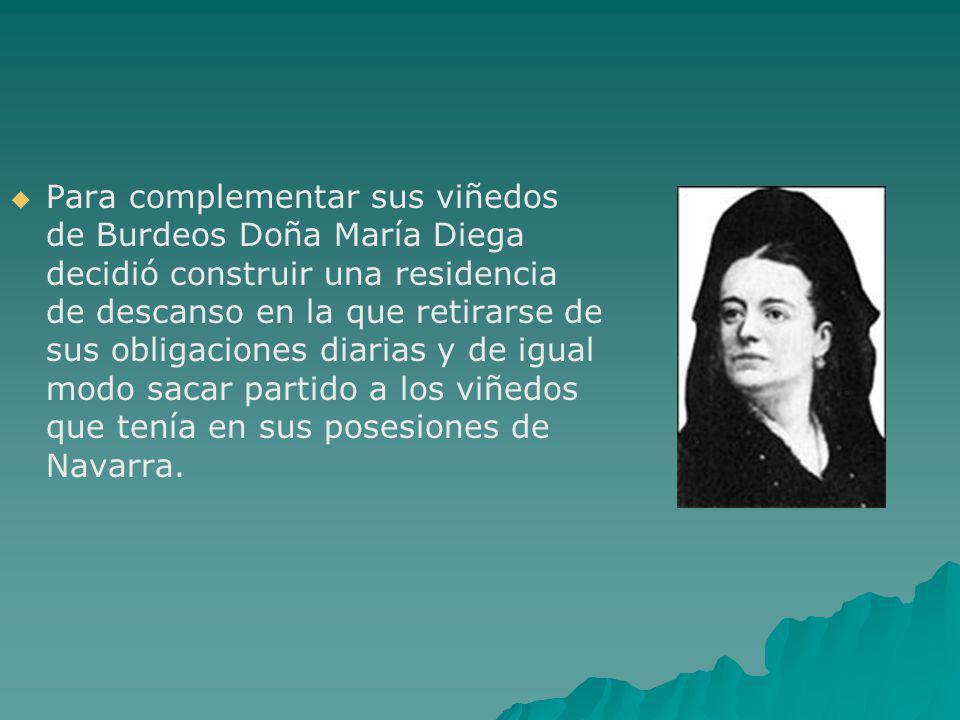 LA CONDESA DE LA VEGA DEL POZO Doña María Diega ( Madrid 1852 – Burdeos 1916 ) fue una de las mujeres más ricas de la España de finales del XIX y prin