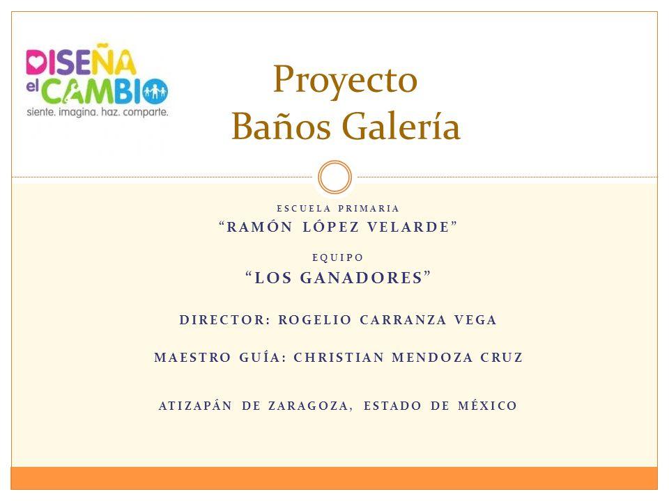 Presentamos el proyecto al Presidente Municipal y a los Regidores del Municipio de Atizapán de Zaragoza, se comprometieron a ayudarnos y a los pocos días nos mandaron material.