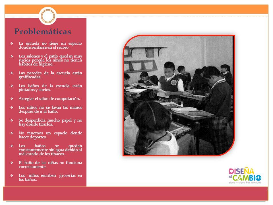 LOS GANADORES Se invito a que formaran equipos de 5 integrantes y así se integraron los ganadores un equipo conformado por alumnos de los tres grados superiores.