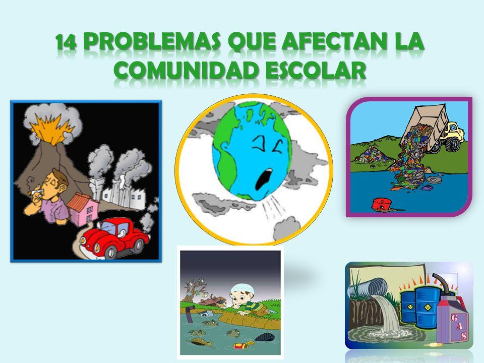 1.QUEMA DE BASURA Y LLANTAS.2.INCENDIOS FORESTALES.
