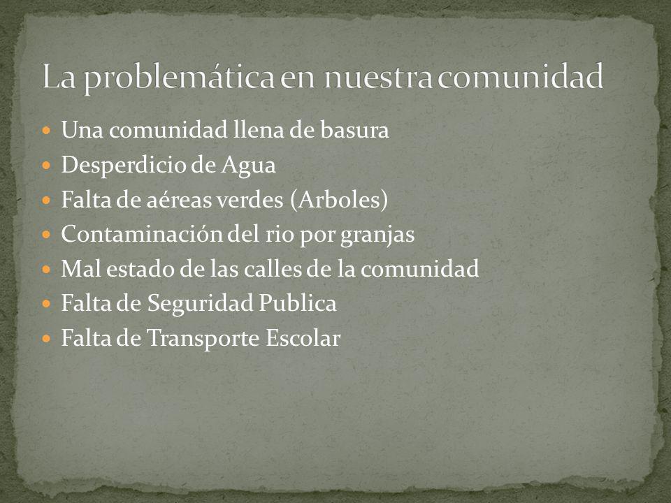 INTRODUCCION El presente proyecto fue elaborado por los alumnos de 3° A de la Escuela Secundaria Foránea N° 52 Emiliano Zapata Salazar en la localidad de Santiaguito de Velázquez Municipio de Arandas Jalisco.