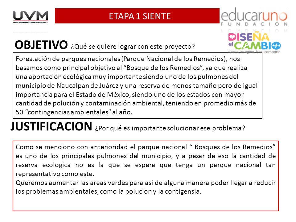 ETAPA 3; HAZ D; Impacto social Corto: Creación de conciencia ecológica.