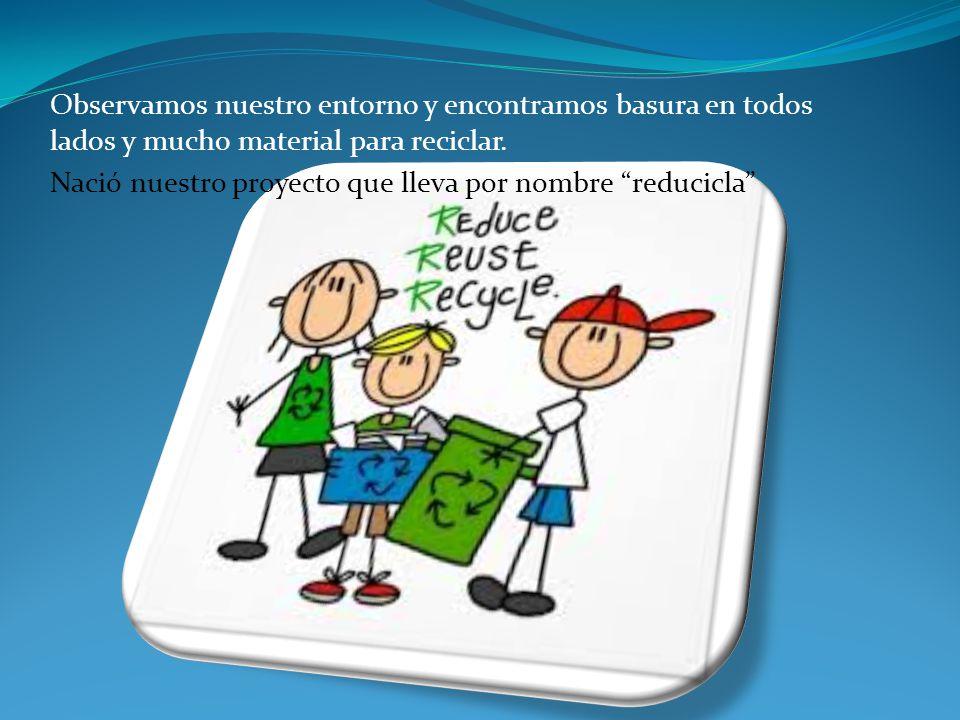 Redu: = reducir : la reducción se refiere a utilizar la cantidad mínima indispensable de recursos necesarios en la vida cotidiana.
