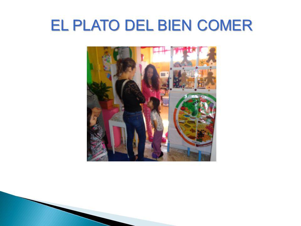 CLASIFICANDO COMIDA SALUDABLE VS COMIDA CHATARRA