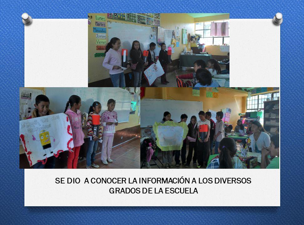 RECOLECCIÓN DE PILAS Y APOYO DE LA COMUNIDAD ESCOLAR SENSIBILIZACIÓN Y DIFUSIÓN EN HONORES TODOS LOS DÍAS LUNES