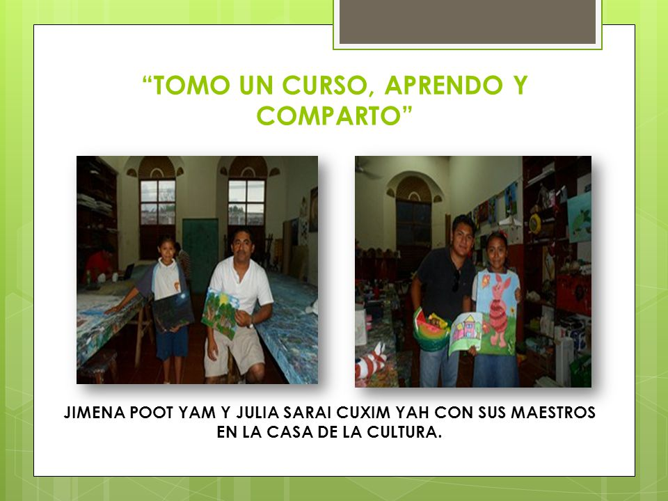 CREAR CONCIENCIA Y RECICLAR NO ES SOLO UN JUEGO DE NIÑOS Preocupados por el impacto de nuestro proyecto solicitamos el valioso apoyo de la directora de la escuela.